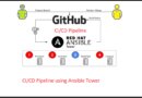 How to create a simple CI/CD Pipeline with Ansible Tower